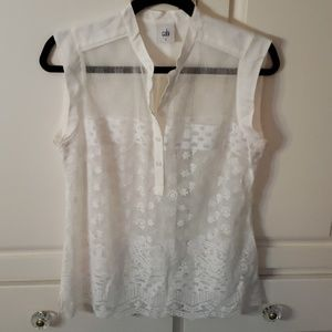 NWOT Prudence Top Small